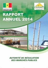 Rapport annuel 2014-1